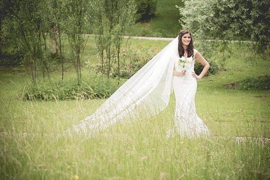 Countryside Gweedore Wedding