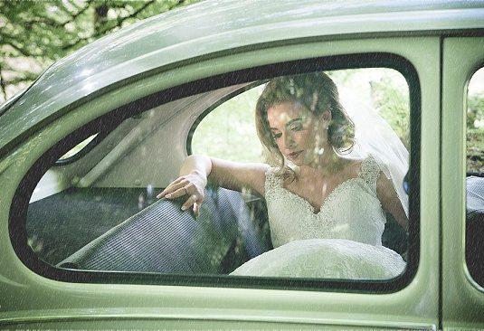Letterkenny & Ramelton Wedding