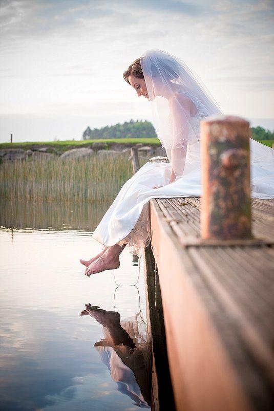 Rural Armagh and Loch Erne Wedding