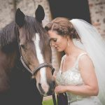 Sneak Peek: Rural Armagh and Lough Erne Wedding: Jenny & Neil
