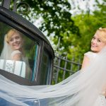 Sneak Peek: Elegant Tullyglass House Wedding: Lauren & Matthew