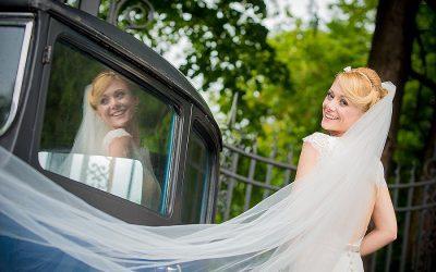 Sneak Peek: Elegant Tullyglass House Wedding: Lauren & Matthew