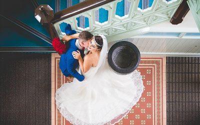 Sneak Peek: Beautiful Redcastle Donegal Wedding: Leah & Tyrone