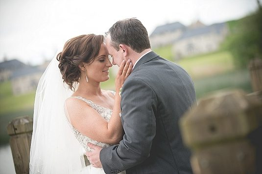 Lough Erne Golf Resort Wedding