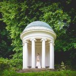 Quirky Classical Folk Park & Hillsborough Castle Wedding: Naomi & Jonathan