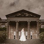 Hillsborough Castle Wedding