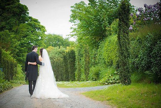 Clandeboye Lodge Wedding