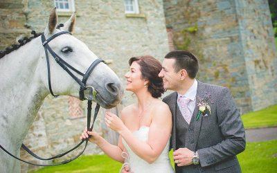 Rustic Classic Mill at Ballydugan Wedding: Gemma & David