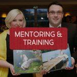 Photographer training in Northern Ireland