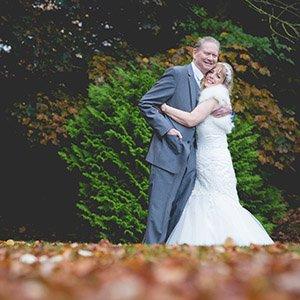 Belmont Hotel wedding review