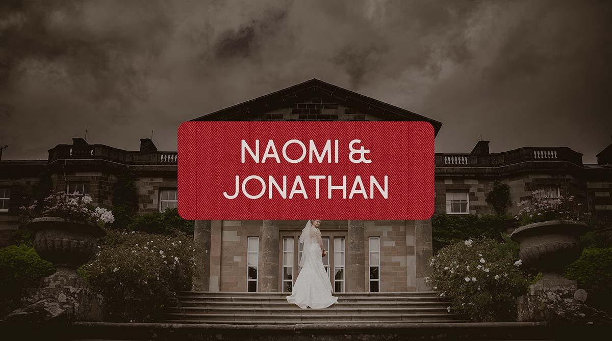 Hillsborough Castle wedding photographs