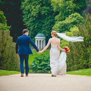 Hillsborough Castle wedding venue