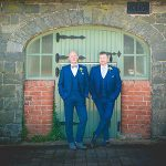 Featured Wedding: Montalto