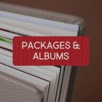 Link to Wedding Packages and Albums