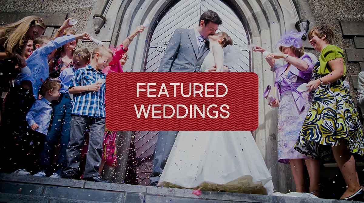 Featured wedding venues in Northern Ireland