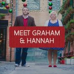 Find out about Graham and Hannah