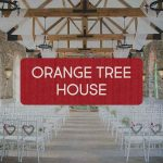 Orange Tree House Wedding Photographs