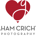Graham Crichton Photography Logo