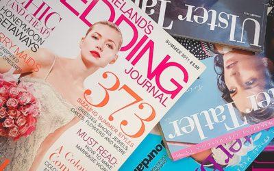 Feature: The Real Answers to the Top 10 Wedding Magazine Questions You Must Ask a Photographer