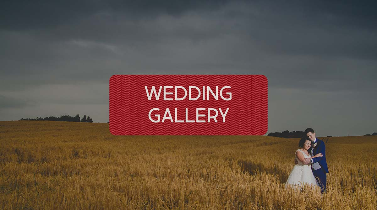 Wedding showcase of a Northern Ireland wedding photographer