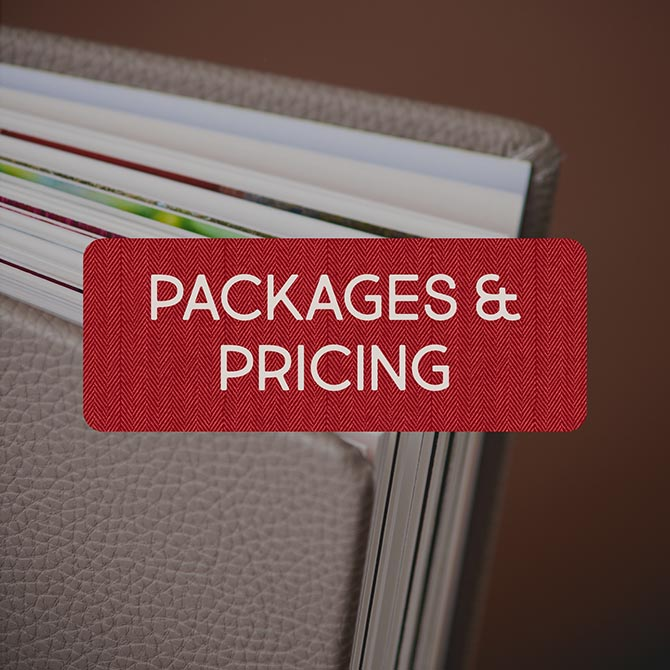 Wedding Packages & Albums