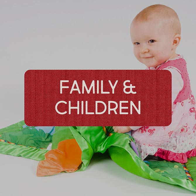Family and children photographs