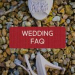 Wedding Frequently Asked Questions