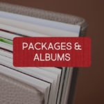 Wedding Albums & Packages