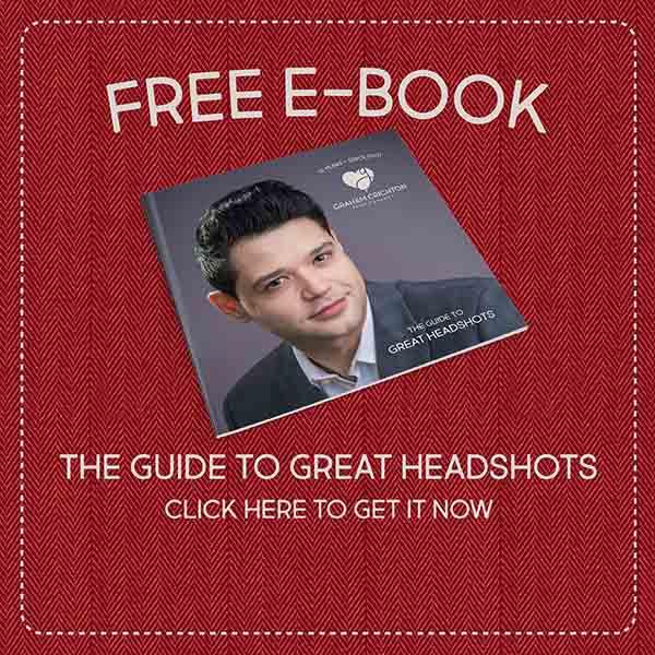 Get your free headshot e-book