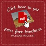 Get your free wedding brochure