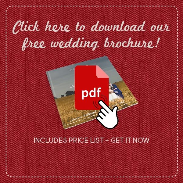 Get your free wedding brochure