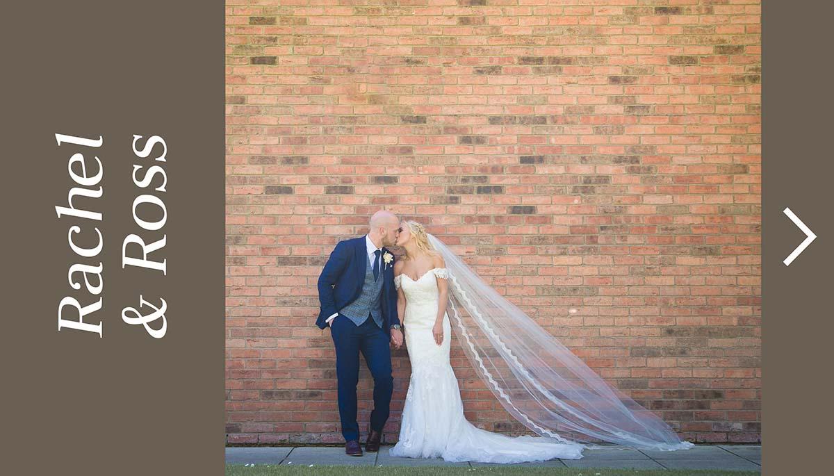 Clandeboye Lodge wedding photographs