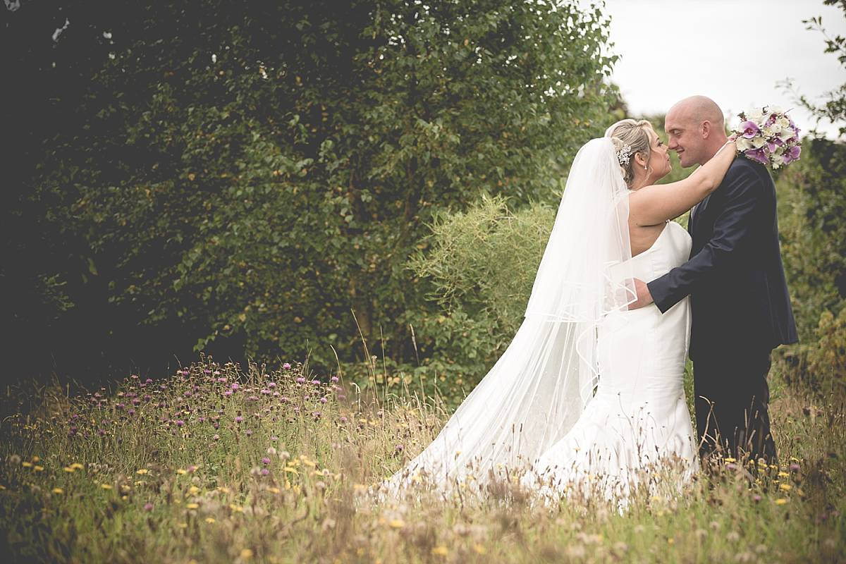 Relaxed Summer Islandmagee & Ross Park Hotel Wedding :Deborah & Colin