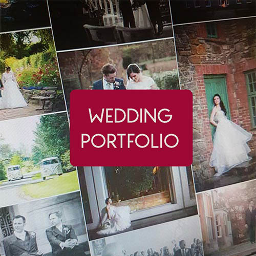 Hundreds of beautiful wedding photography images in Northern Ireland
