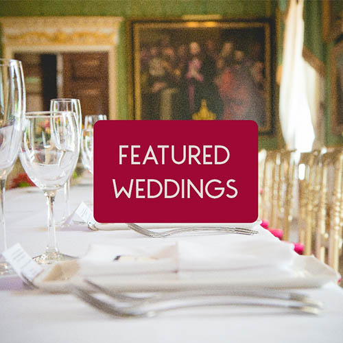 Featured exclusive wedding venues in Northern Ireland