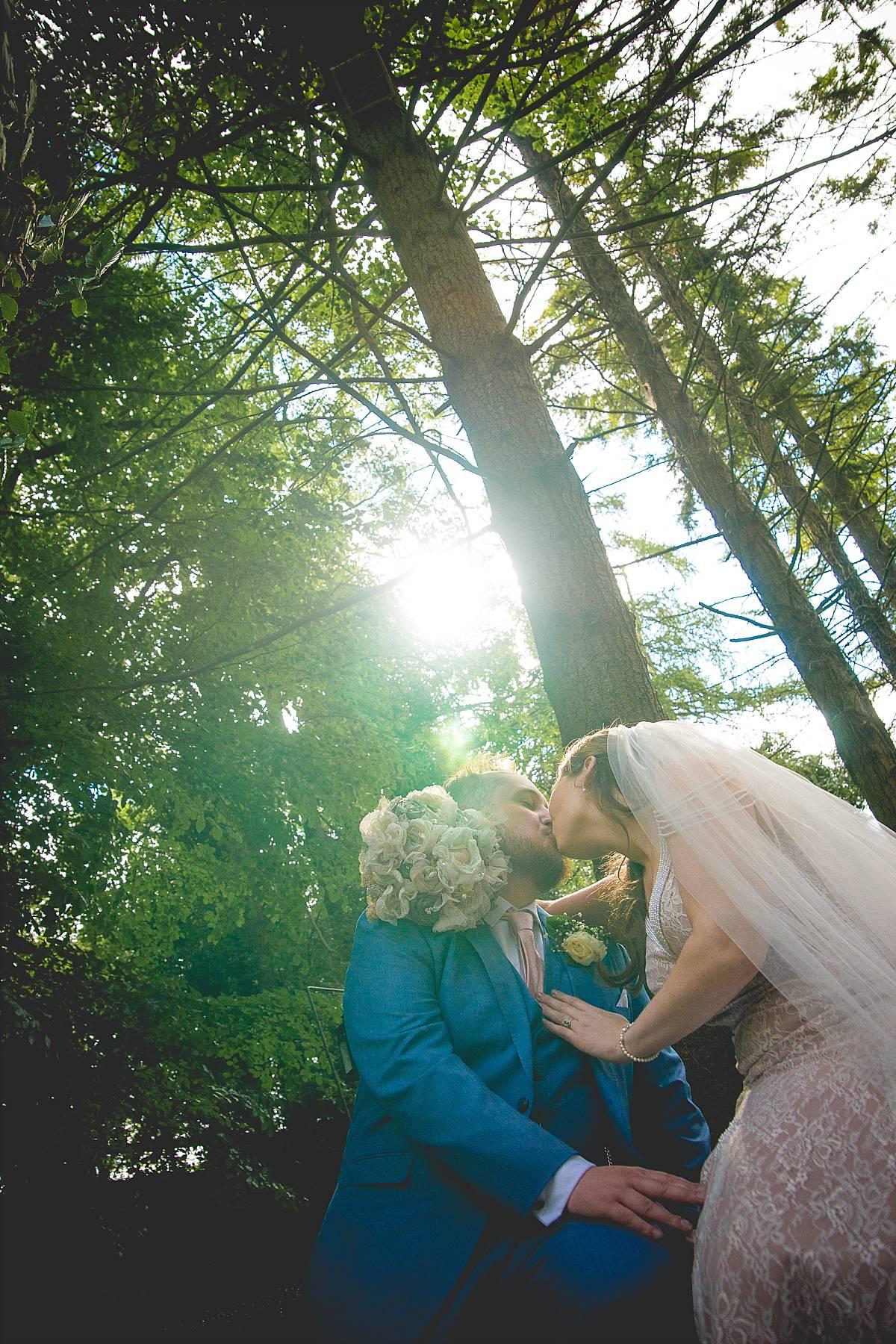 Quirky Dublin City Wedding: Ashleigh & Andrew