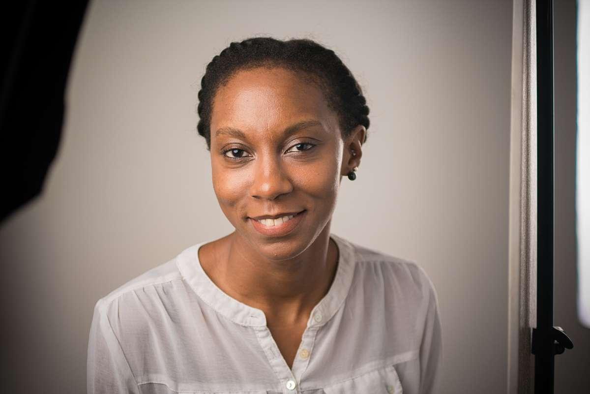 Student Actress Headshots: Cynthia