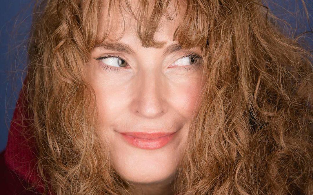 Belfast Character Actress Headshots: Sandi