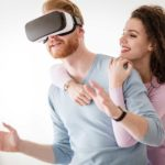 Wedding Video in 360 Virtual Reality - Belfast & Northern Ireland