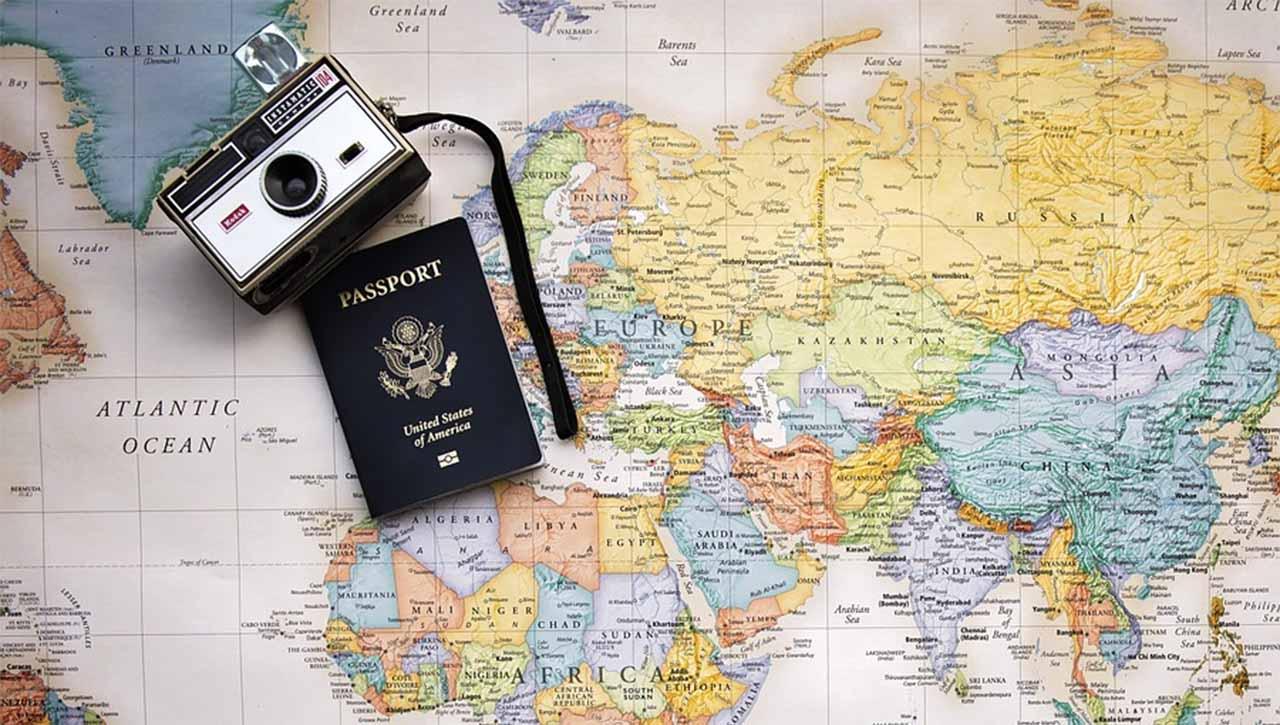 Passport photographs Belfast