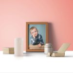 Locally handmade wall frames & portrait products
