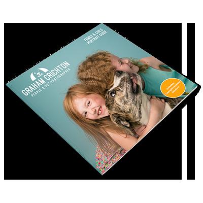 Family Portrait Brochure