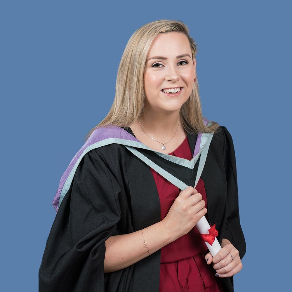 Queen's University Graduation Photos Bachelor of Education