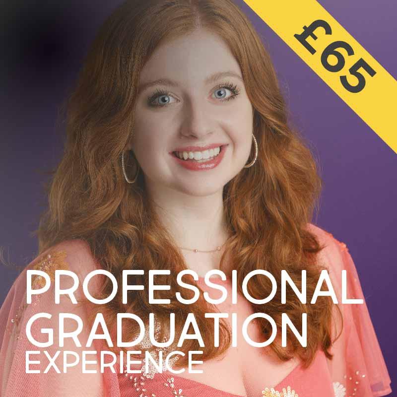 Professional Graduation Experience