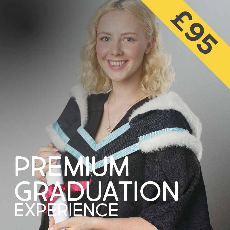 Premium Graduation Experience